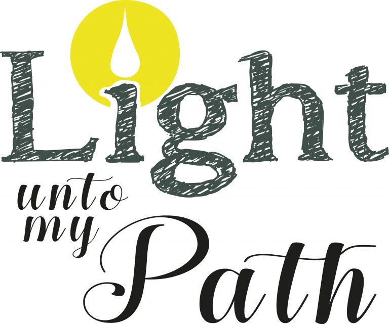 light unto my path colors-logo