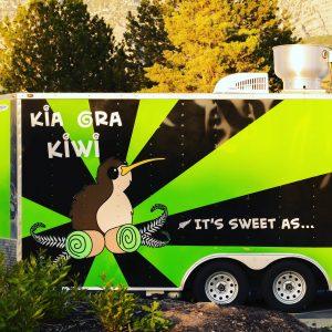 Kia Ora Kiwi